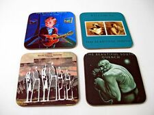 The Beautiful South Cover Coaster Set