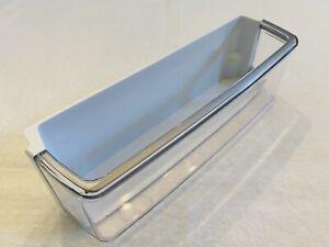 LG Refrigerator Door Bin - Kenmore Door Bin Shelf LG MAN622493 AAP73252302