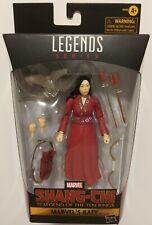 Marvel Legends Katy Action Figure (Mr. Hyde BAF Wave)