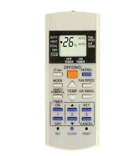 Panasonic Remote Control for PANASONIC AIR CONDITIONER model E-ionizer