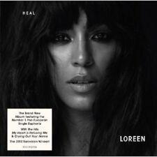 LOREEN - HEAL  CD 12 TRACKS POP INTERNATIONAL NEUF