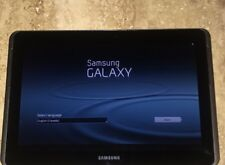 "Samsung GT-P5113TS Galaxy Tab 2 16GB 10"" Tablet"