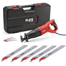 Flex RS 11-28 1100 Watt Universal-Säbelsäge, inkl. 8 Sägeblätter