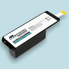 PolarCell Akku für Bose Soundlink Mini 2 II, 088772 088789 088796 - 3600mAh Accu