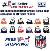 caba5311b NFL PET JERSEY. - Football Licensed Dog Jersey. - 32 NFL Teams ...