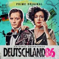 Deutschland 86 (Original Sound - Nuovo CD