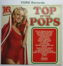 TOP OF THE POPS - VOLUME 70 - Excellent Condition LP Record Hallmark SHM 3005