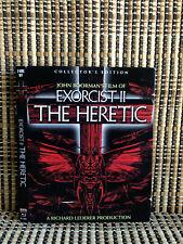 Blu-ray Slipcovers #2. 3D Lenticulars/Embossed/Gatefolds/OOP/Rare/Horror/Classic