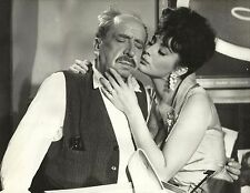 """ISABEL SARLI & PEPE ARIAS  in """"The Shoemaker's Wife"""" Original Photo  1964"""