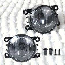 2* Spot Fog Light Lamp + H11 Bulbs 55W For FORD FIESTA FOCUS FUSION Explorer