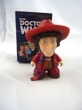 DR Who Titan mini-vinyl  Partners in Time Collection 4th doctor Chase