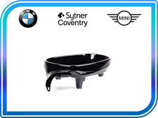 BMW Genuine Right Wing Mirror Support Ring Black 1/3 Series 51167220562