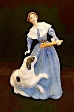Royal Doulton Jane Eyre Literary Heroines Hn 3842 Le 453/3500 Mint