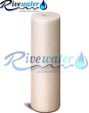 """Filtro Cartuccia Polipropilene sedimenti 10"""" - 1 micron depuratore purific acqua"""