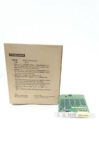 Toshiba OTT3 3Z2K0500-1 SR70TT3-G3 2N2K2576-A01 Oil Trip Test Pcb Circuit Board