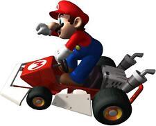 Super Mario Hierro en T Shirt transferencias