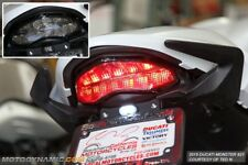 2014-2019 Ducati Monster 797 821 1200 2017+ Supersport Sequential LED Tail Light