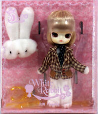 Little Dal White Rabbit doll Alice in Wonderland