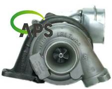 Turbolader CITROEN C3 (FC_) 1.4 16V HDi 66 KW