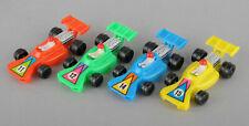 Vintage Hong Kong Plastic Matchbox Superfast 24b Team Matchbox Copy x4 *Type C*