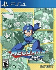 Megaman Legacy Collection PS4 | PlayStation 4 - New Game