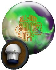 New 14lb Roto Grip All Out Show Off Bowling Ball