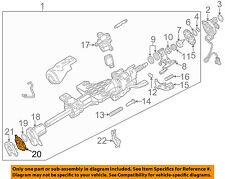 GM OEM Steering Column-Sensor 13590209