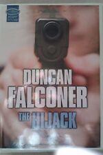 The Hijack: Duncan Falconer: Unabridged Cassette Narr Michael Tudor Barnes