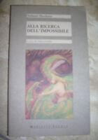 HAWTHORNE - ALLA RICERCA DELL'IMPOSSIBILE 8- ED:MARIETTI SCUOLA - ANNO:1993 (NV)