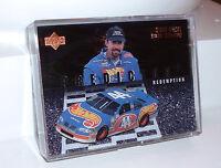 1998 Upper Deck Predictor 20-Card Redemption Acrylic Set - MINT