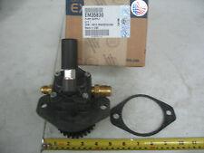 E7 E-Tech Fuel Supply Pump Excel P/N EM35830 Ref. # Mack 322GC49A, 0-440-020-001