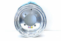 DWT Polished Ultimate Sport Competition Beadlock Wheel Rim 12X8 5+3 4/156