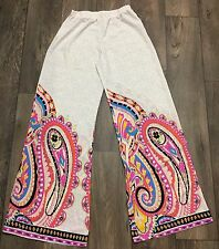 Candy Rose Boutique Fancy Pants Size Small