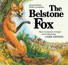 Belstone Fox-Original Soundtrack Recording by Laurie Johnson