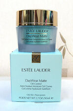 Estee Lauder DayWear Matte 50ml - Oil Control Gel Creme - 50ml - New & Boxed