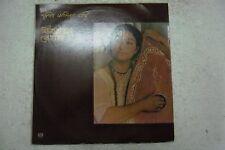 MODERN SONGS FIROZA BEGUM 1979 RARE LP RECORD vinyl india orig BENGALI vg+