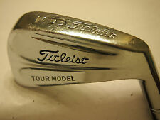 *** TITLEIST TOUR MODEL # 6 IRON MENS  R/H-- FREE SHIPPING IN USA -***