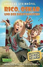 Rico und Oskar, Band 3: Rico, Oskar und der Diebsta... | Buch | Zustand sehr gut