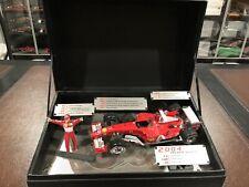 1:18 Hot Wheels Elite Ferrari F2004 Michael Schumacher, RARE!