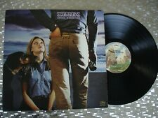 "Scorpions     ""Animal Magnetism""  LP   Mercury – SRM 1-3825"