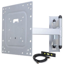 "Articulating Tilt TV Wall Mount for Vizio Samsung 26 28 32 39 40 42"" LED LCD CB2"