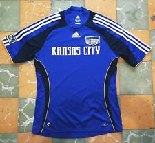 Kansas City Wizards jersey kit size M
