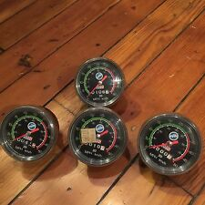 "1 Vintage Cycle Bicycle Speedometer-For 20"" Wheel Bikes-Muscle Bike,Folding Bike"