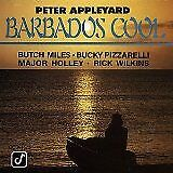 APPLEYARD Peter - Barbados cool - CD Album
