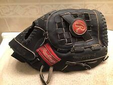 "Rawlings SG-76B 13"" Baseball Softball Glove Right Handed Throwing"