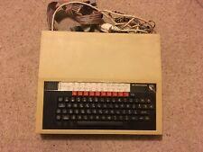 Acorn BBC model B computer untested