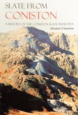 Ore Mining in the Lake District by Alastair Cameron, Liz Withey (Paperback, 2017)