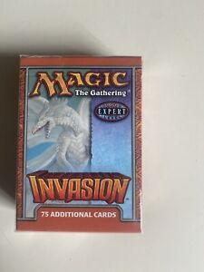 Magic The Gathering Invasion Tournament Pack Brand NEW
