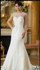 REVISED Joblot 4 ex sample wedding Dresses by Verise Bridal