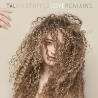 Tal Wilkenfeld - Love Remains CD NEU OVP